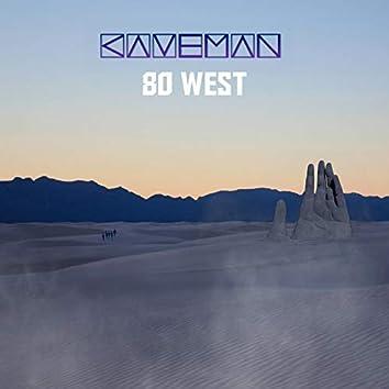 80 West