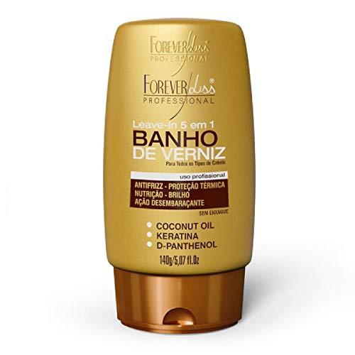 Forever Liss Banho de Verniz Leave-In 5 em 1 150g