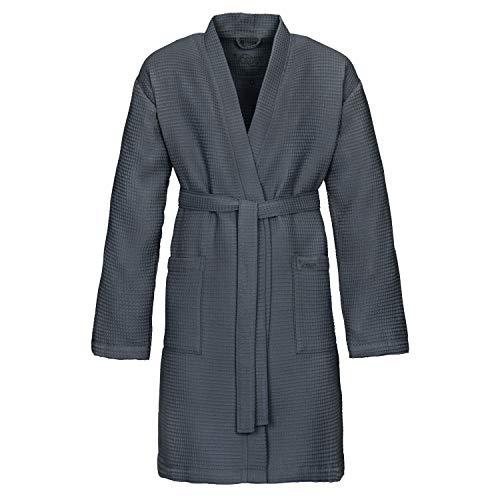 Vossen Rome badjas voor dames en heren
