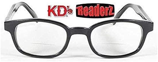 READERZ CLEAR BIKER correction LUNETTES KDS DE SOLEIL POUR PRESBYTES 2,00