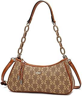 حقيبة كتف للنساء من ساجا