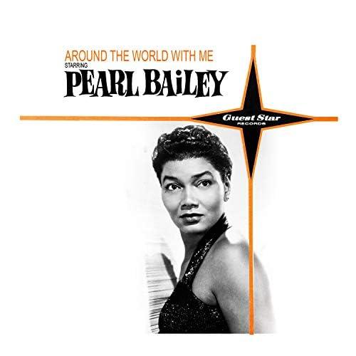 Pearl Bailey