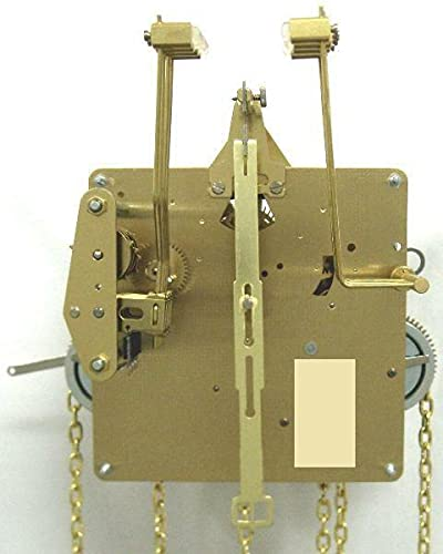 94 cm Grandfather Clock Movement Replacement Kit Clock Parts Clock Mechanism Quality Movement to Work Clock Clock Movement Clock movets Clock Accessories Parts for Clocks Clock Works
