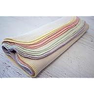Spring mix Natural Undyed Unpaper Towels
