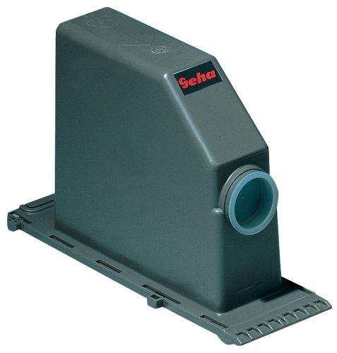 Geha Toner-Kit für Canon NP 6028, 6035, ca. 1 x 540 g, schwarz