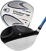 Cobra Speed LD M Driver 10.5° Stock Graphite Shaft Graphite Stiff Left Handed 45.0in