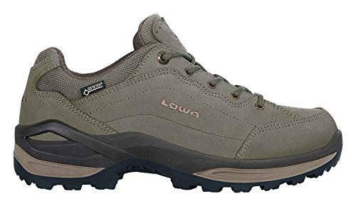 Lowa Womens Renegade Gore-Tex Lo Reed Nubuck Shoes 9 US - http://coolthings.us