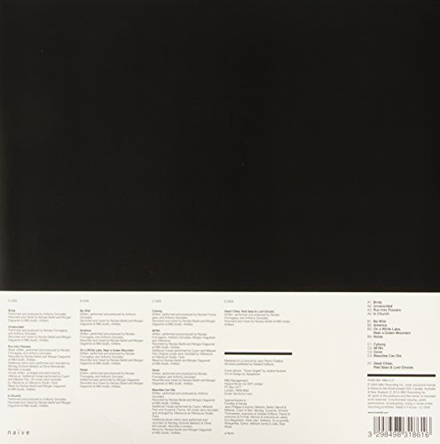 Dead Cities, Red Seas & Lost Ghost (Lp Reed.) [Vinilo]