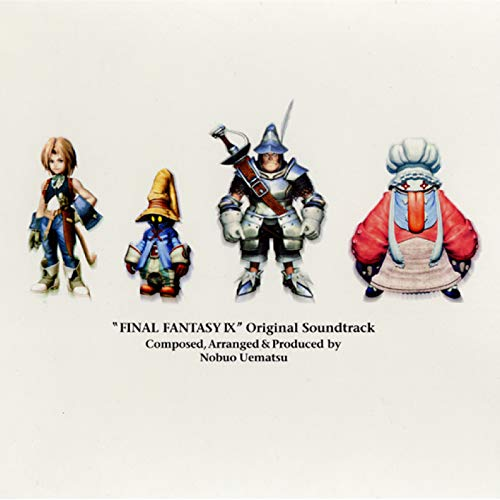 Melodies Of Life~Final Fantasy
