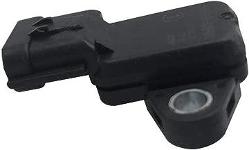 Manakayla for Suzuki Outboard Air Pressure MAP Sensor DF150 DF175 DF200 18590-68H00 Black