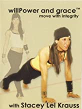 Willpower and Grace: Move With Integrity With Stacey Lei Krauss
