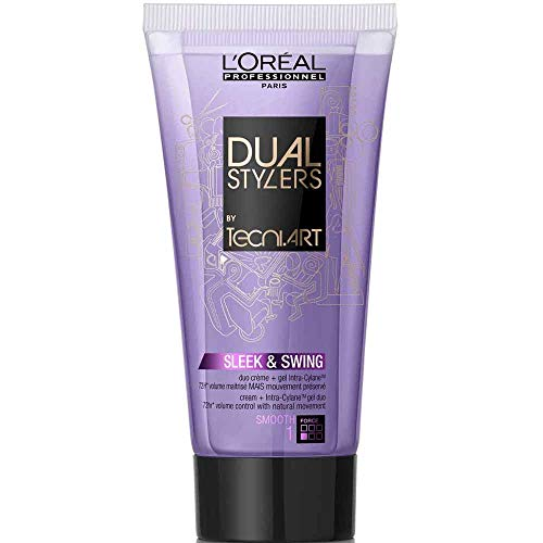 L'Oréal Professionnel TecniART Dual Stylers Sleek and Swing, 1er Pack, (1x 150 ml)