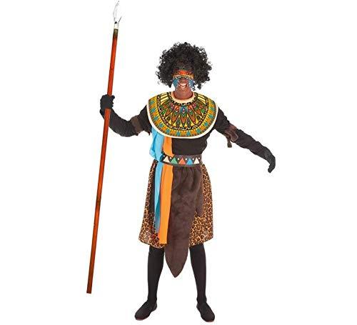 LLOPIS  - Disfraz Adulto Africano