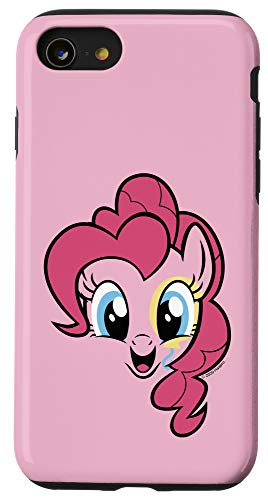 iPhone SE (2020) / 7 / 8 My Little Pony: Friendship Is Magic Pinkie Pie Big Face Case