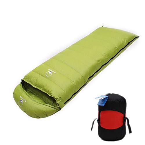 Sleeping Slaapzak for backpacken, kamperen, of wandelen.Zeer geschikt for kinderen, jongens, meisjes, tieners en volwassenen