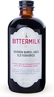 Bittermilk No 1 Cocktail Mixer
