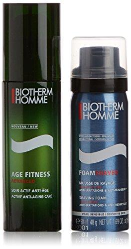 Homme Age Fitness Confanetto 2 Pz