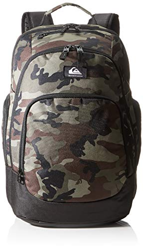 Quiksilver Men's 1969 Special, Backpack, Crucial Camo, Volume: 28 L