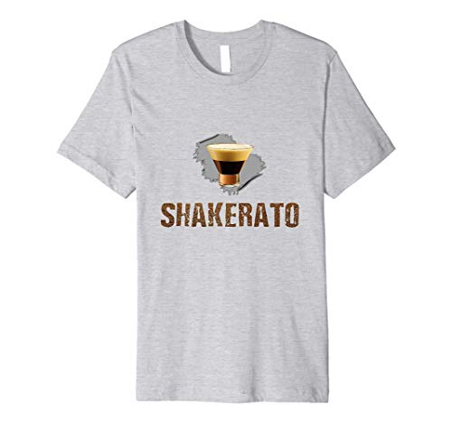Shakerato