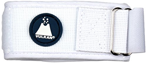 Vulkan Elbow Strap Men and Womens Support for Tennis and Golfers Elbow Pain Relief and Support Muscle Pain Tendonitis Arthritis Universal Size