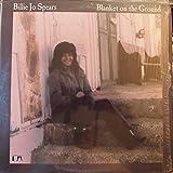 Spears, Billie Jo Blanket On The Ground LP United Artists UAS29866 EX/EX 1974 [Vinyl]