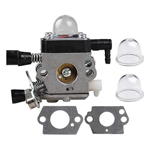Vergaser Vergaser für Stihl FS45 FS46 FS55 FC55 FS38 HS45 FS74 FS75 FS76 FS80 as07