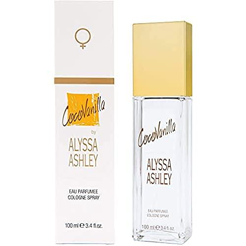 Alyssa Ashley Coco Vanilla Agua de Colonia - 100 ml