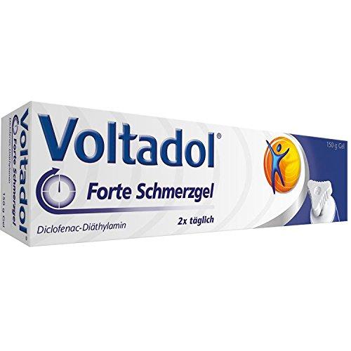 VOLTADOL SCHMERZGEL FORTE (150 G)