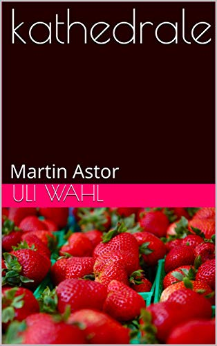 kathedrale : Martin Astor (German Edition)
