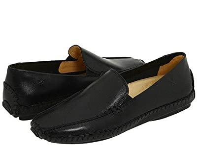 Pikolinos Jerez 578-8242 (Black Polished Leather) Women