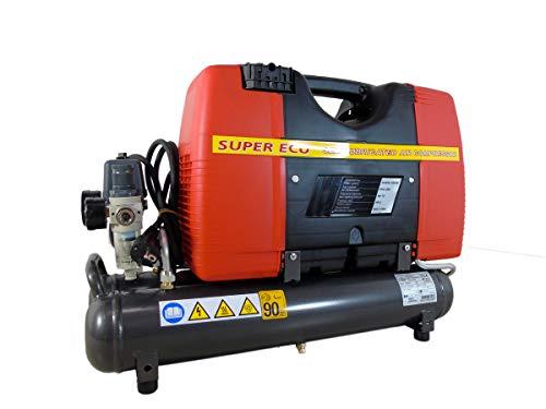 Compressor FIAC SUPER ECU FB210