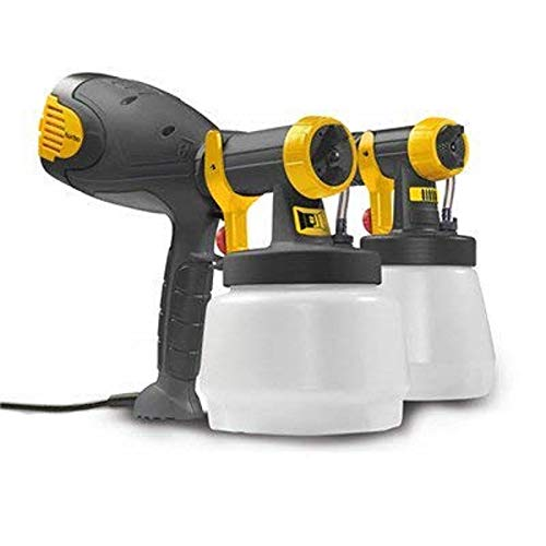 Wagner 2405107 Sistema de pulverización de pintura
