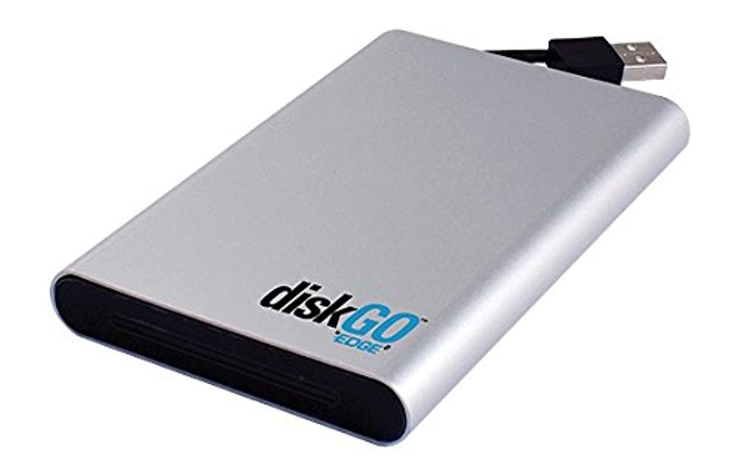 Edge Memory 1tb Diskgo 2.5 Portable USB 2.0 Hard Dr