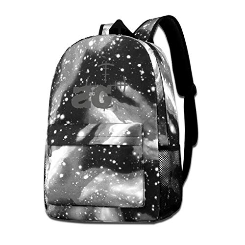 Mochila Casual Daypack Sniper Gang 2G, Impermeable, Unisex, Color Azul, Gris (Gris) - KLGESONxkb-101594015-Gray-48