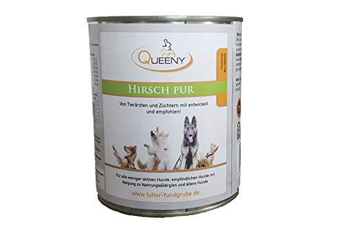 Hungenberg's Queeny Hirsch pur 800 g