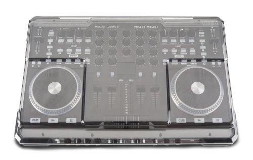 Decksaver DS-PC-ADJVMS4 Cover für American Audio