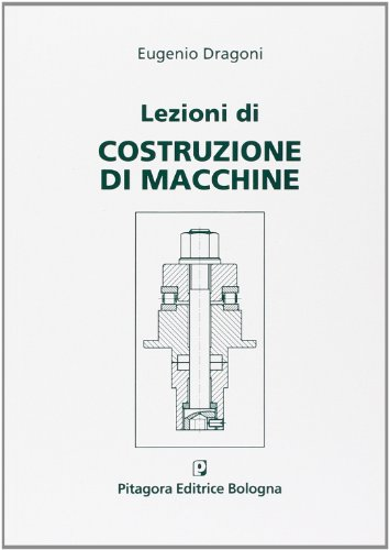 Lezioni di costruzione di macchine