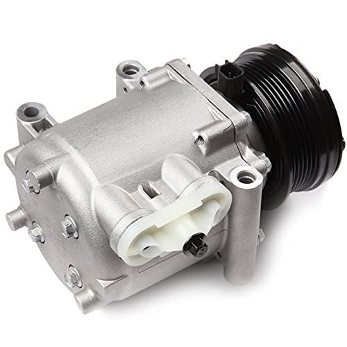 ECCPP AC Compressor CO 102580AC 2002 2003 2004 2005 fit for M-ercury Mountaineer...