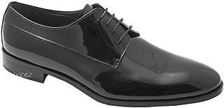 FENATTI, Zapato DE ALMANSA, Todo DE Piel CHAROL-35033-C -Tallas Grandes.