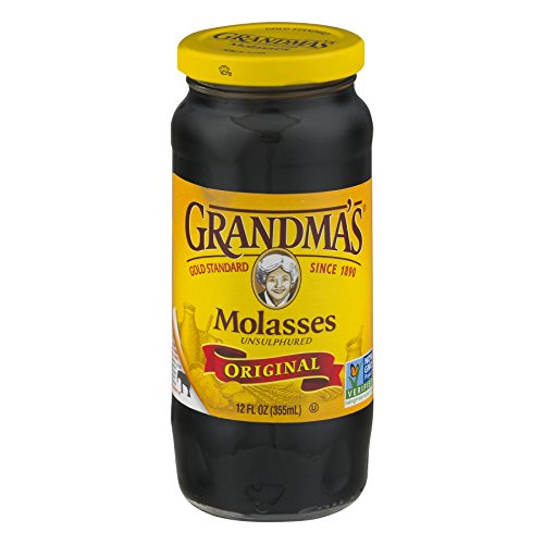 Grandma's Original Molasses, 12 Oz (Pack Of 2)