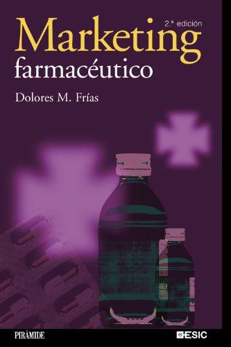 Marketing farmacéutico (Marketing Sectorial)