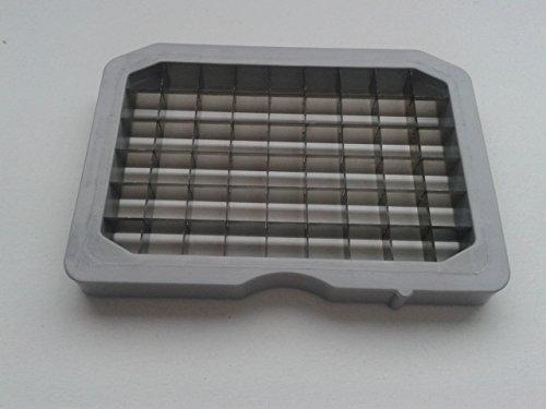 Bosch Gitter Klinge vom Würfelschneider T. Nr.615420 für MUM Küchenmaschine