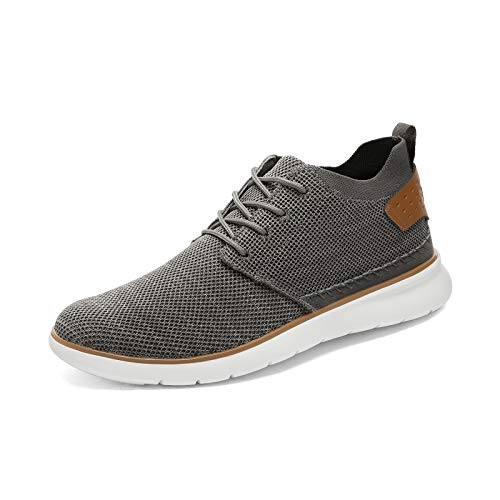 Bruno Marc Men's Mesh Fabric Fashion Sneakers Casual Oxfords Lightweight Breathable Versatile...
