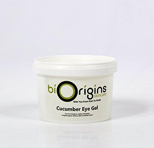 Œil Gel Concombre - Botanique Soin Cutané De Base - 500g