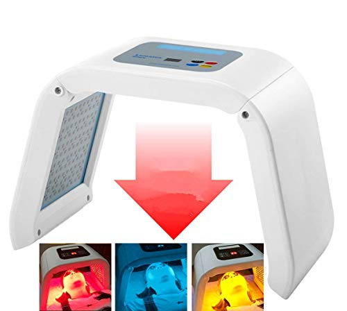 Buy Bargain Airblasters Hot Sale 3 Colors Skin Care Machine- PDT 3 LED Light Photodynamic Skin Care ...