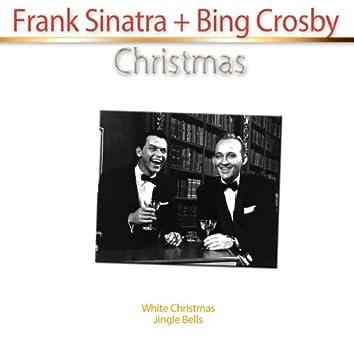 Christmas: Frank Sinatra + Bing Crosby