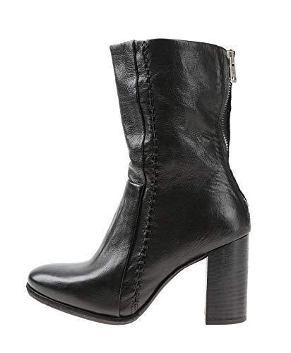 AS98 | Airstep | Stiefelette - schwarz | Nero, Farbe:schwarz, Größe:39