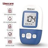 Zoom IMG-1 misuratore di glicemia diabete test