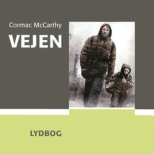 Vejen audiobook cover art