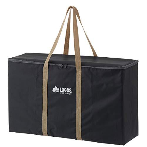 ロゴス(LOGOS) グリルキャリージップバッグ M 81340600